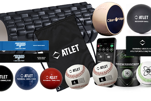 Atlet Pitcher's Go Bag Elite
