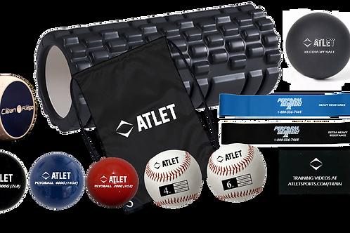 Atlet Pitcher's Go Bag Standard Plus