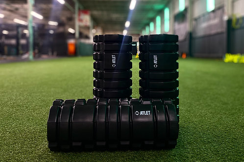 Atlet High Density Foam Roller