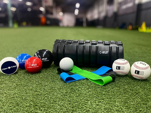 Atlet Pitcher's Training Pack Advanced