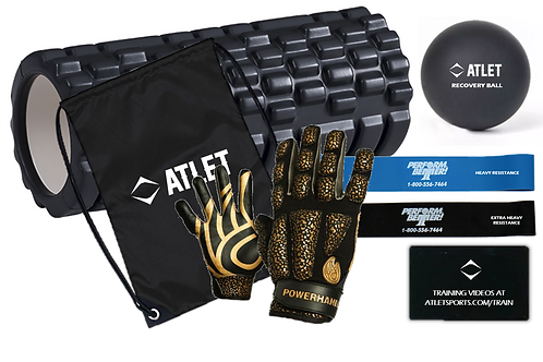 Atlet Football Go Bag