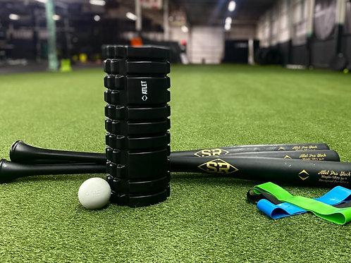 Atlet Overload / Underload Bats