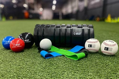 Atlet Pitcher's Training Pack Standard