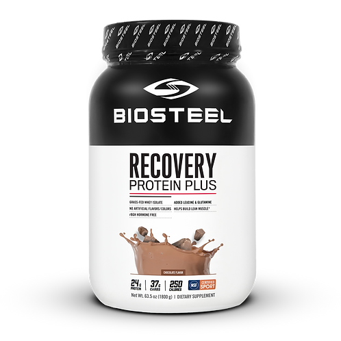 RECOVERY PROTEIN PLUS