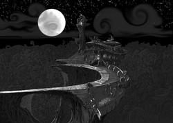 The Night Palace