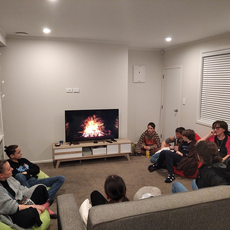 MOVIE DISCUSSION CLUB FOR TEENS
