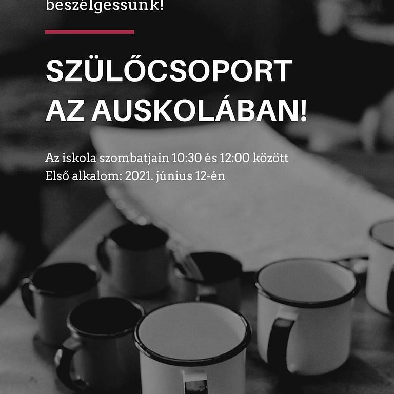 AUSKOLA – PARENT GROUP