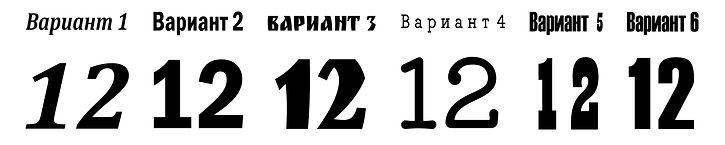Нанесени номеров и фамилий на футбольную форму