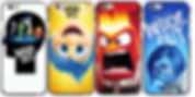 Картинки на чехлах для мобильного телефона