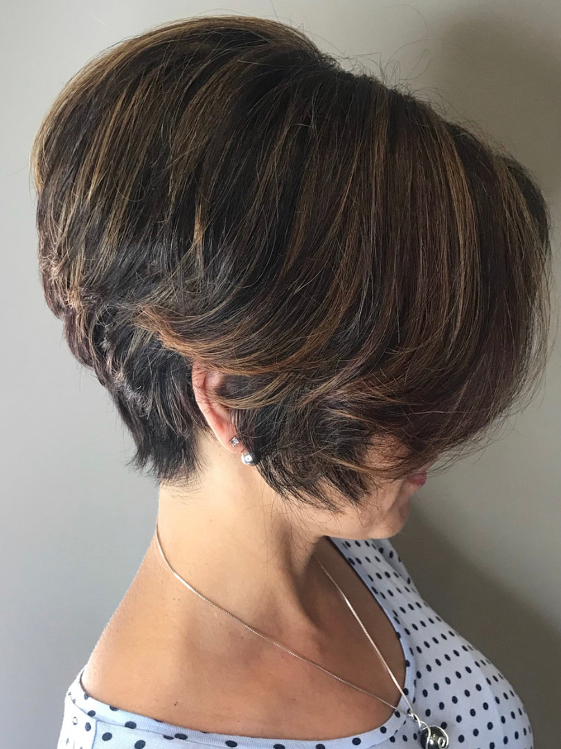 Sassy Style and Trim By Krista
