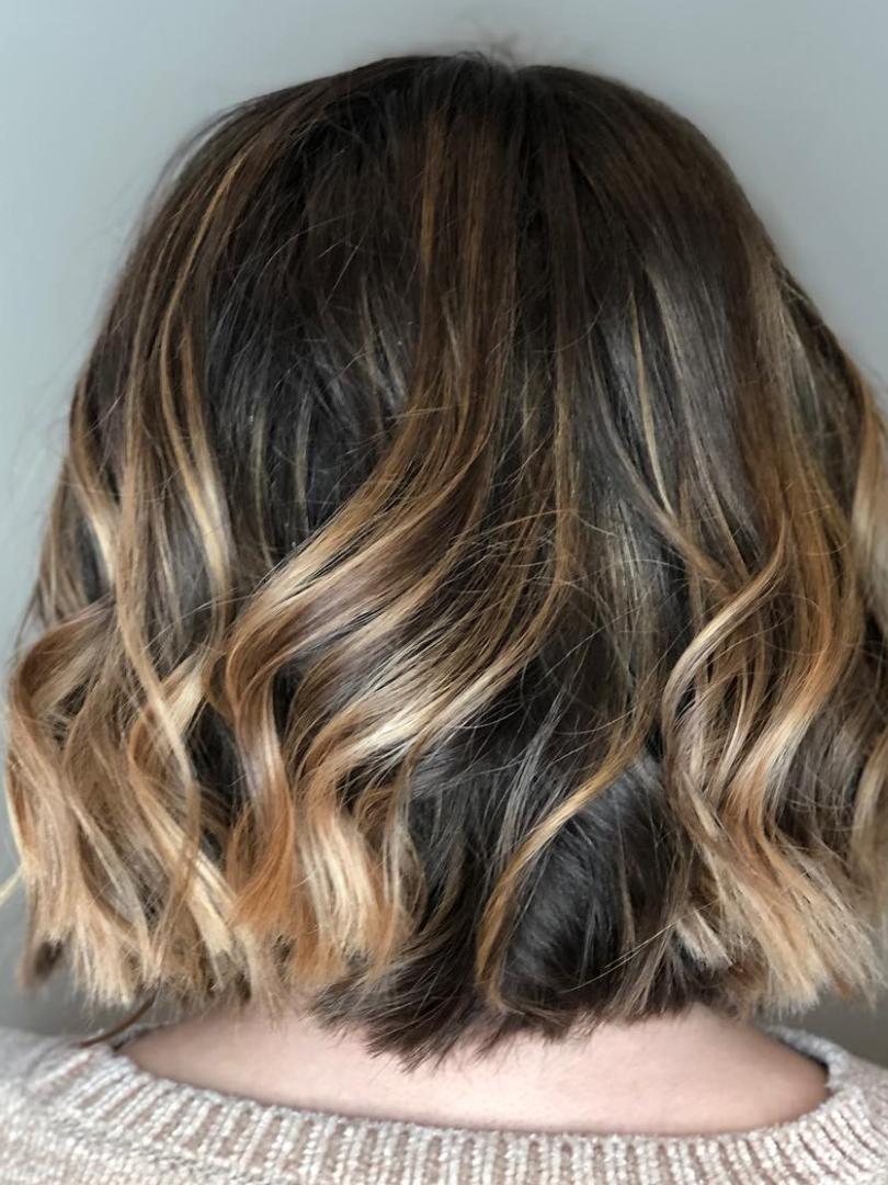 Hair by Susan