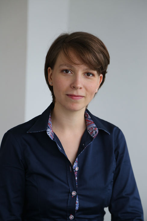 Natalya Sizova, Psychologue TCC