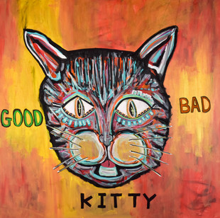 Good Kitty Bad Kitty