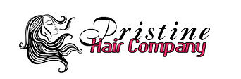 Hair Extensions - Pristine Hair Company Logo