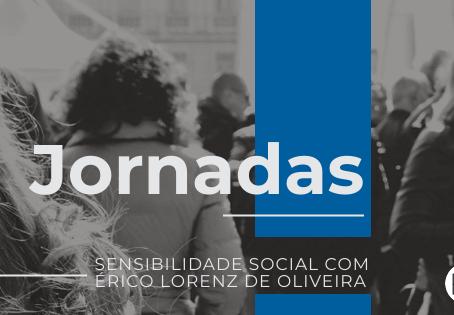 Jornadas: Sensibilidade Social
