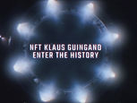 Soon NFT art klaus Guingand
