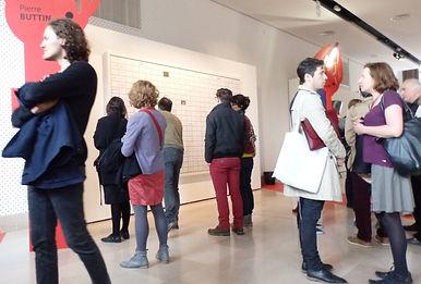 Klaus Guingand - Pierre Buttin - Les 500 signatures d'artistes