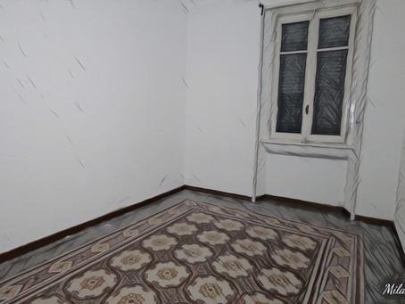 Appartamento in affitto in via Mancini