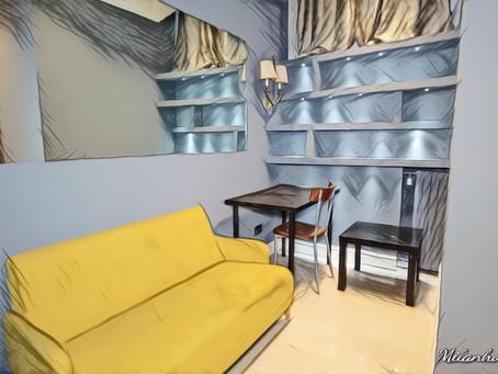 Appartamento nuovo in lorenteggio