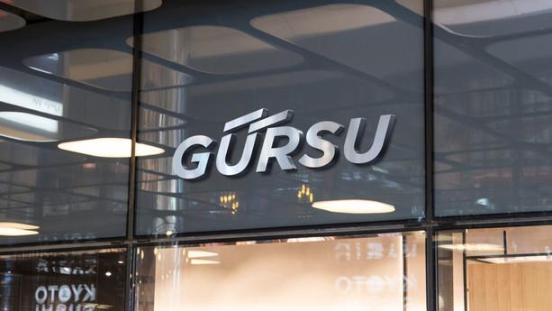 Corporate Identity Design for Gürsu ltd şti