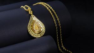 CAĞ Jewellery Concept Photos