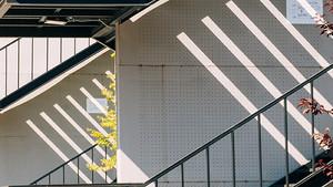 29 Mayis University Dormitory, Az Uz Architecture