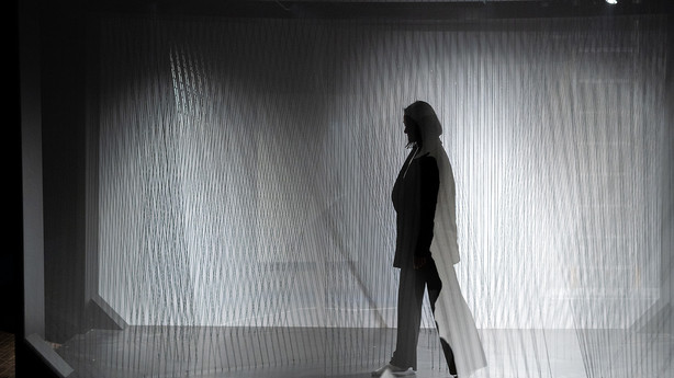 "Exhibition ""Shadow Play"" Film"