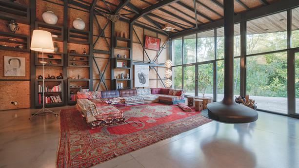 KA House Erginoglu & Calislar Architecture
