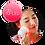 Thumbnail: Belulu Beauty Lulu Hikari Mini(Gadget pentru terapie fotonica si masaj  )