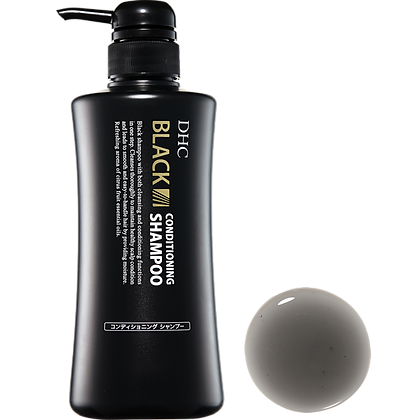 Black Conditioning Shampoo( Şampon 2 în 1 )