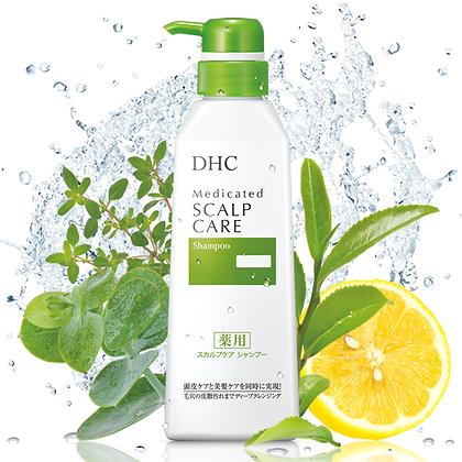 Scalp Care Medicated Shampoo(Şampon medicinal pentru scalp)