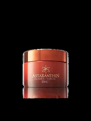 Astaxanthin Collagen All-in-One Gel(Gel-cremă cu astaxantina şi colagen)