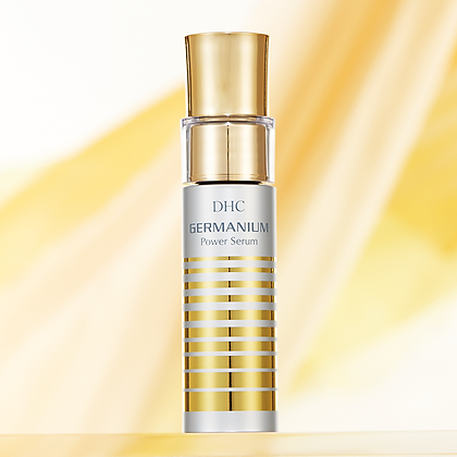 GERMANIUM Power Serum(Ser facial anti-îmbătrânire cu Germaniu)