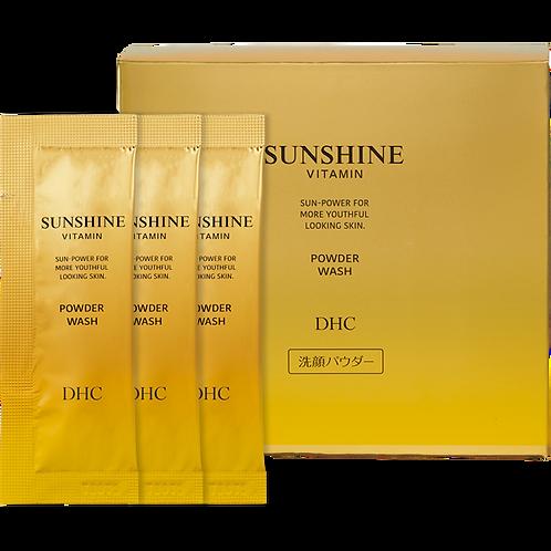 Sunshine Vitamin Powder Wash