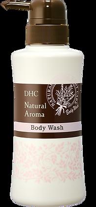Natural Aroma Body Wash(Gel de corp Natural Aroma)