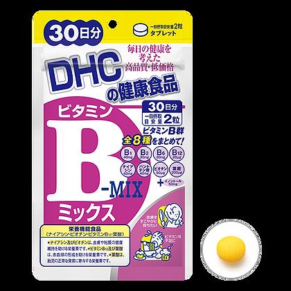 Vitamina B Mix pentru 30zile