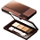 Thumbnail: Perfect Eye Shadow Palette(Paletă de farduri pentru ochi )