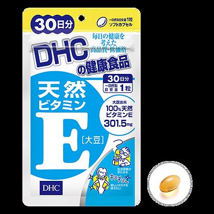 Vitamina E din soia