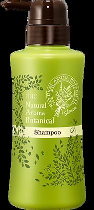 Natural Aroma Botanical Shampoo(Şampon Natural Aroma Botanical )