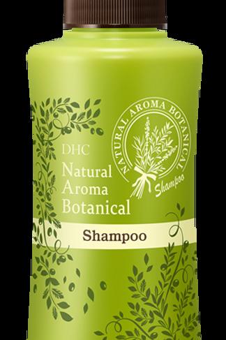 Natural Aroma Botanical Shampoo