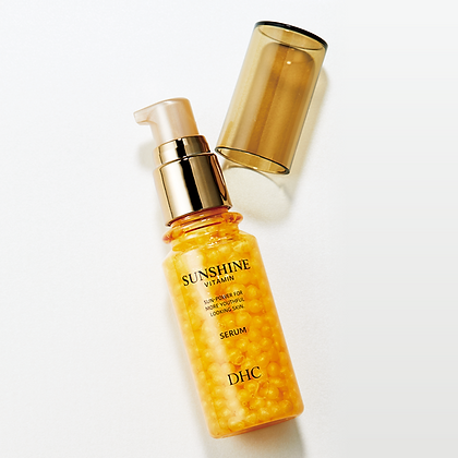 Sunshine Vitamin Rich Serum( Ser incapsulat  bogat în vitamine)