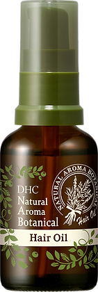 Natural Aroma Botanical Hair Oil(Ulei de păr Natural Aroma Botanical)