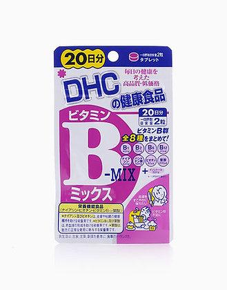 Vitamina B Mix pentru 20 zile