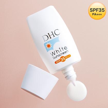 White Suncreen(Bază şi protecție solară cu minerale)
