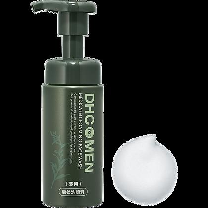Medicated Foaming Face Wash for Men(Spumă medicinală pentru spălarea feţei)
