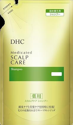 Scalp Care Medicated Shampoo(şampon medicinal pentru scalp) (Refill)