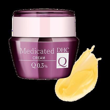 Medicated Q10 Cream(Creamă medicinală cu Q10)