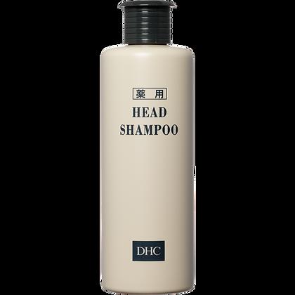 Head Shampoo (Şampon de păr)