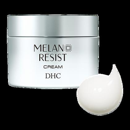 Melan Resist Cream(cremă cu acţiune de albire)