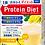 Thumbnail: Protein Diet Banana Flavor(Băutura proteică cu gust de banană)